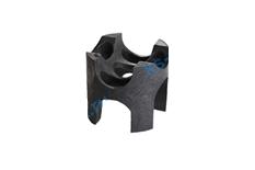 Фиксатор «Стойка» Ø арматуры до 20 мм, защитный слой 10 мм