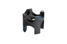 Фиксатор «Стойка» Ø арматуры до 25 мм, защитный слой 40 мм